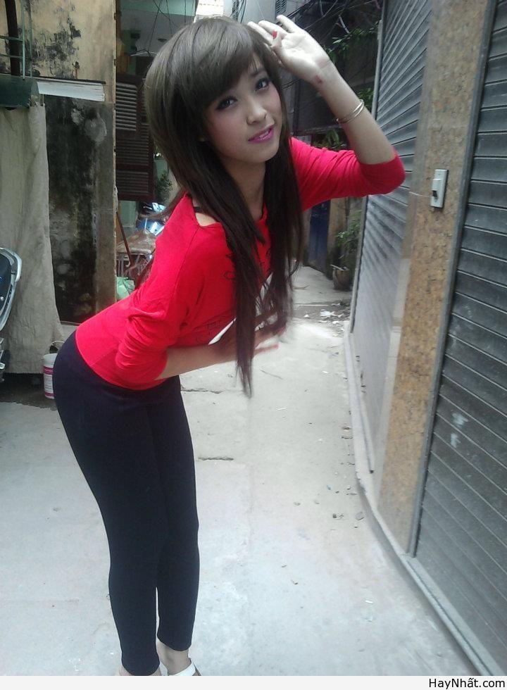 Con gái Việt xinh đẹp, dễ thương (Part 3) 1
