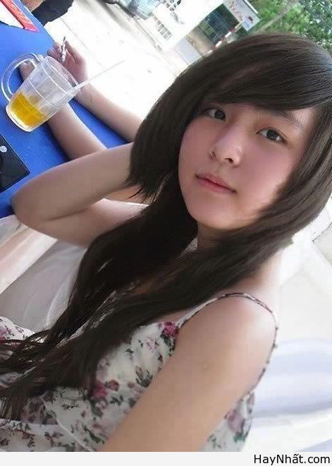 Con gái Việt xinh đẹp, dễ thương (Part 3) 2