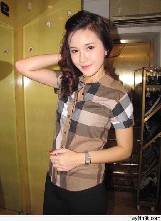 Con gái Việt xinh đẹp, dễ thương (Part 3) 3