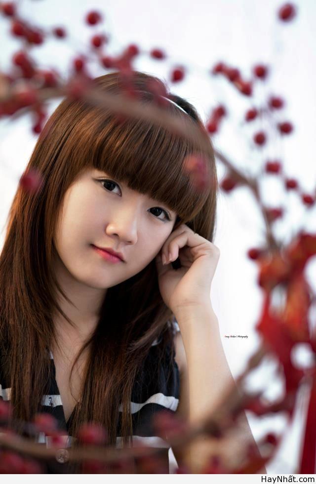 Con gái Việt xinh đẹp, dễ thương (Part 3) 4