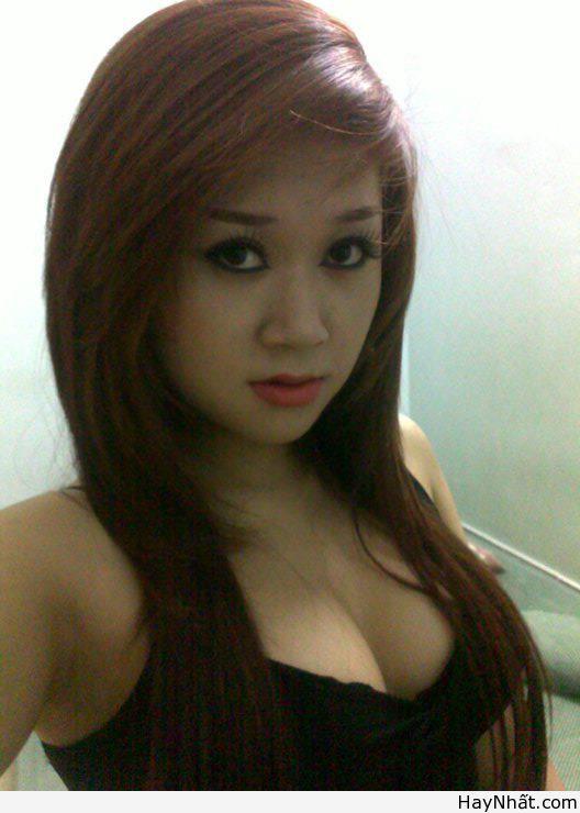 Con gái Việt xinh đẹp, dễ thương (Part 3) 5