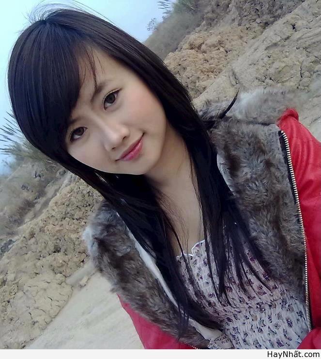 Con gái Việt xinh đẹp, dễ thương (Part 3) 8