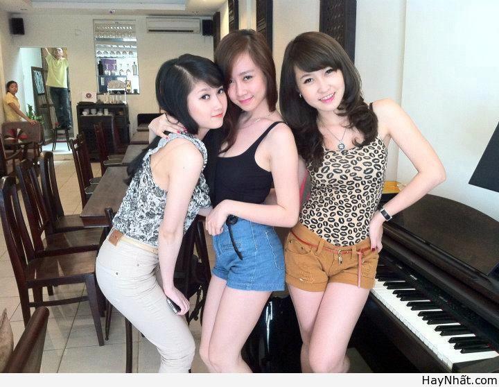 Con gái Việt xinh đẹp, dễ thương (Part 3) 9