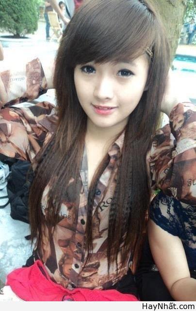 Con gái Việt xinh đẹp, dễ thương (Part 4) 3