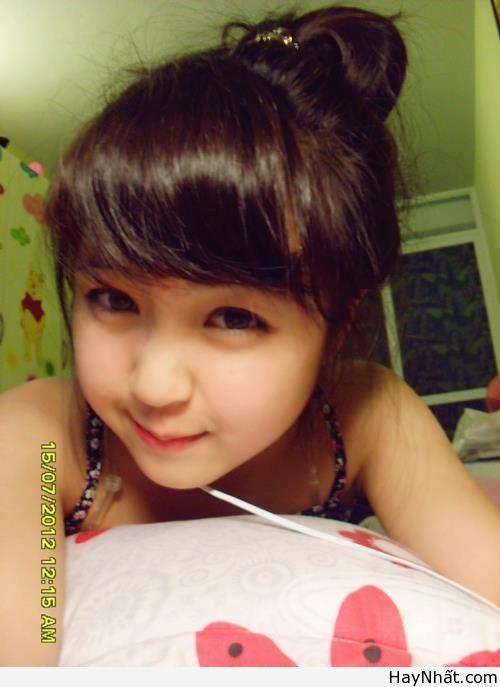 Con gái Việt xinh đẹp, dễ thương (Part 4) 7