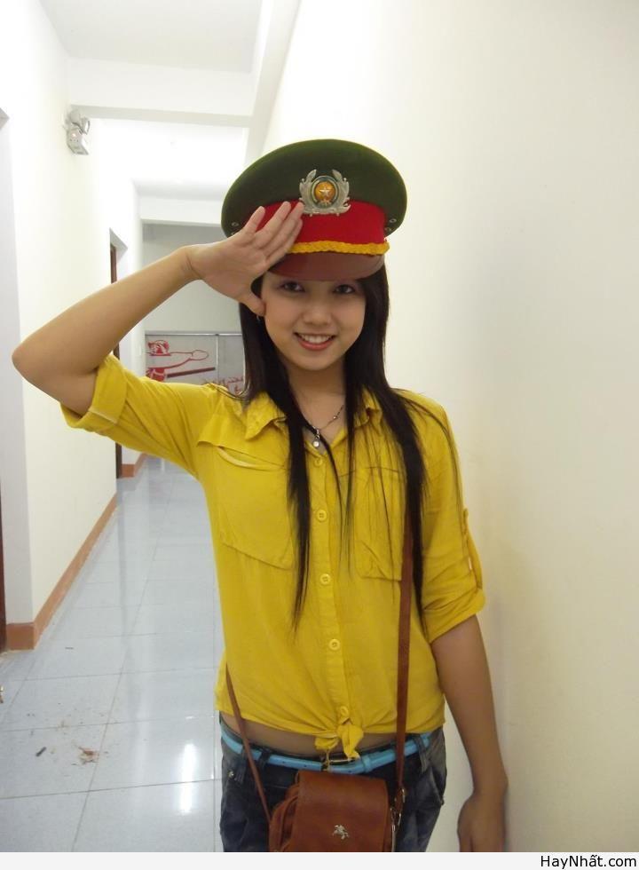 Con gái Việt xinh đẹp, dễ thương (Part 4) 8