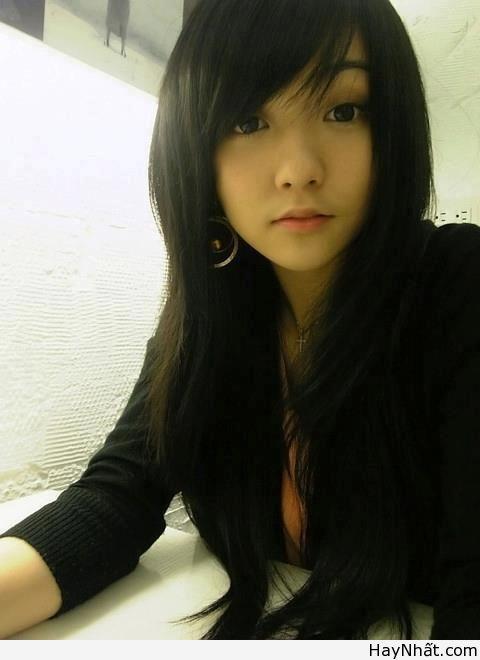 Con gái Việt xinh đẹp, dễ thương (Part 4) 9