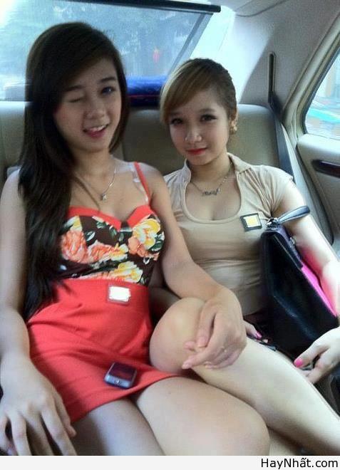 Con gái Việt xinh đẹp, dễ thương (Part 5) 3