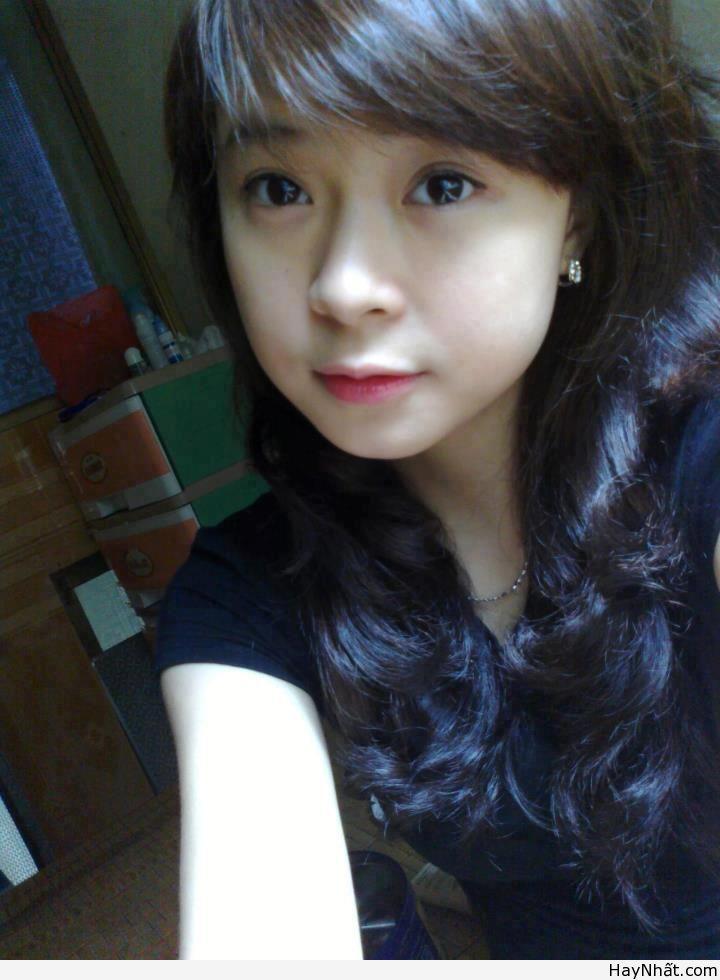 Con gái Việt xinh đẹp, dễ thương (Part 5) 7
