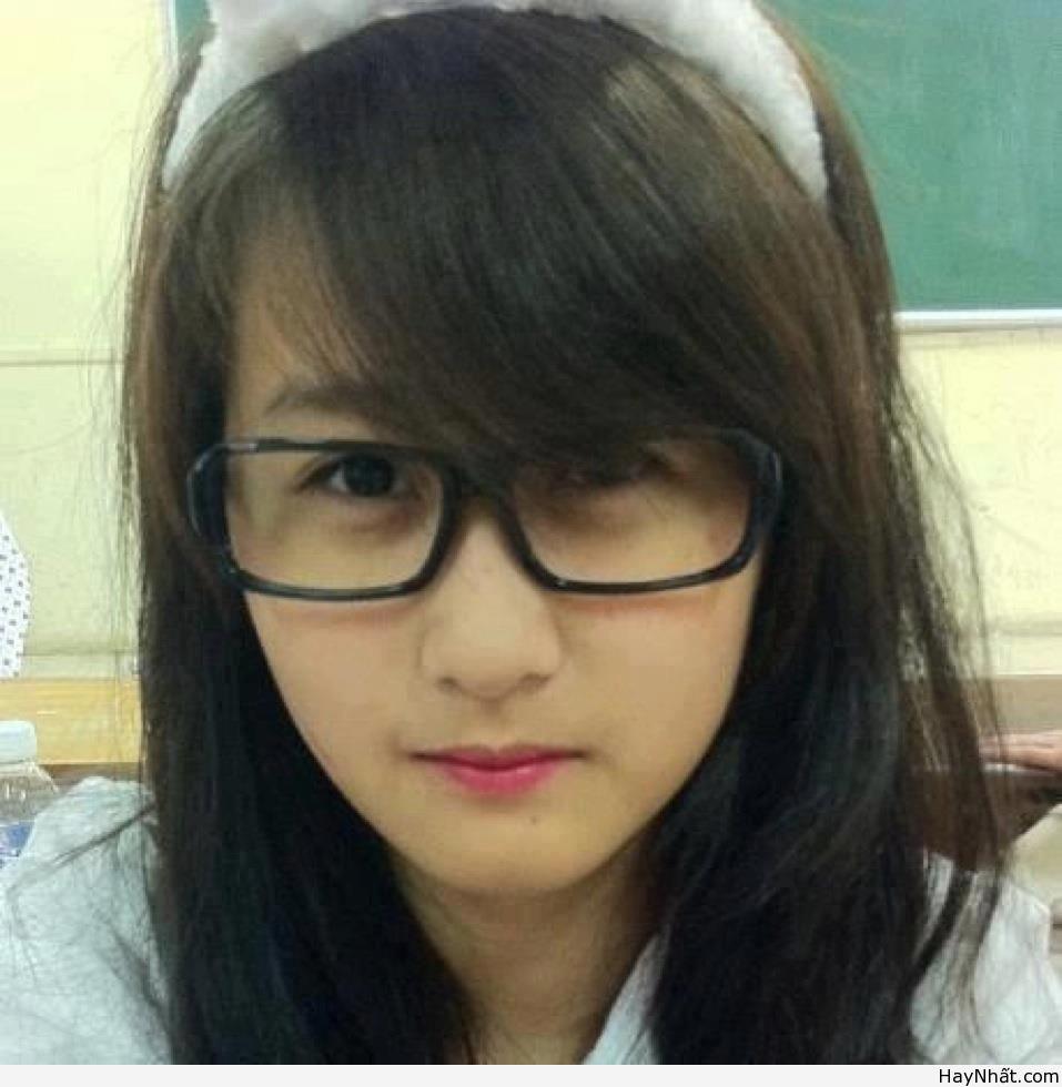 Con gái Việt xinh đẹp, dễ thương (Part 5) 9