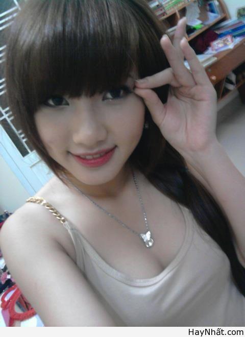 Con gái Việt xinh đẹp, dễ thương (Part 5) 1