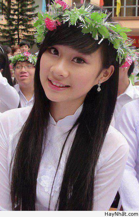 Những girls Việt xinh xắn trên Facebook (P.1) 2