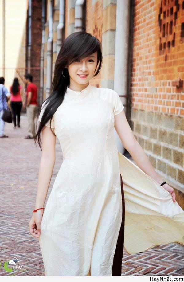 Những girls Việt xinh xắn trên Facebook (P.1) 4