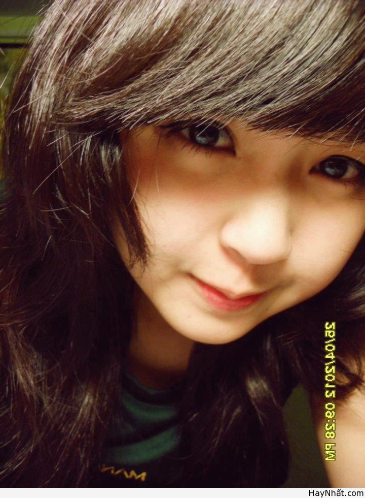 Những girls Việt xinh xắn trên Facebook (P.1) 5