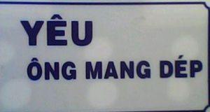 """""""Phong ba bão táp"""" trong tiếng Việt (P.1)"""