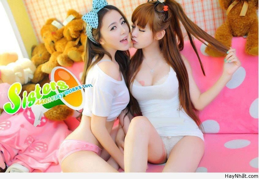 Đường cong sexy của phụ nữ Châu Á 3