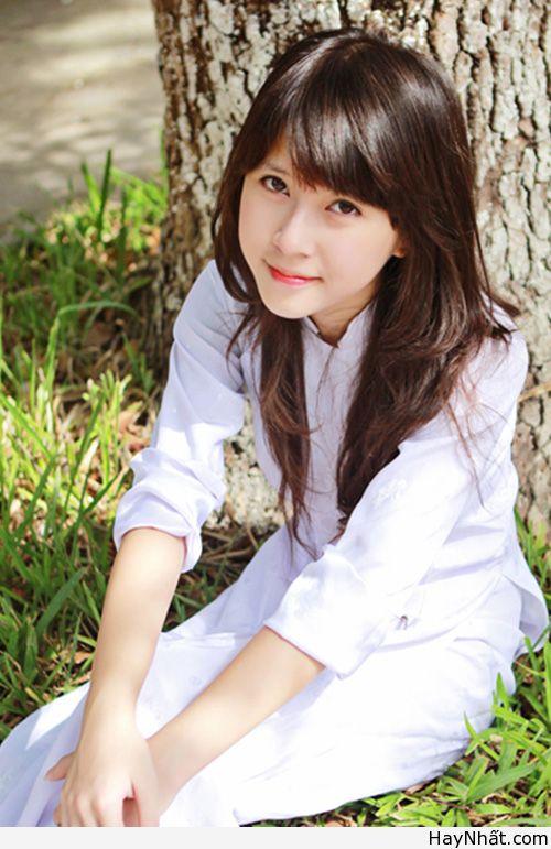 Những girls Việt xinh xắn trên Facebook (P.1) 6