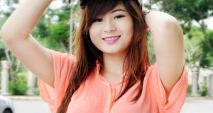 Những girls Việt xinh xắn trên Facebook (P.2)