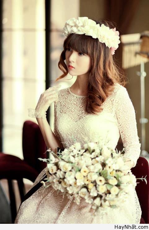 Những girls Việt xinh xắn trên Facebook (P.3) 2