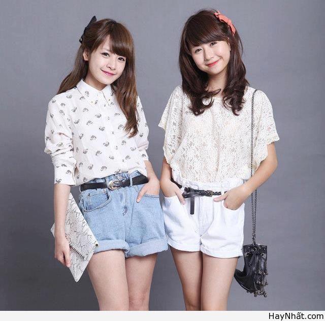 Những girls Việt xinh xắn trên Facebook (P.3) 5