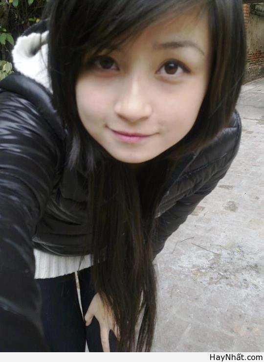 Những girls Việt xinh xắn trên Facebook (P.3) 6