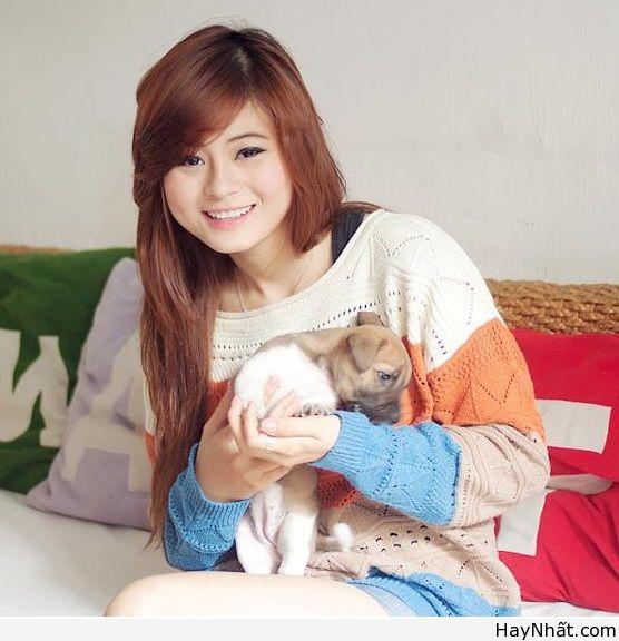Những girls Việt xinh xắn trên Facebook (P.3) 7