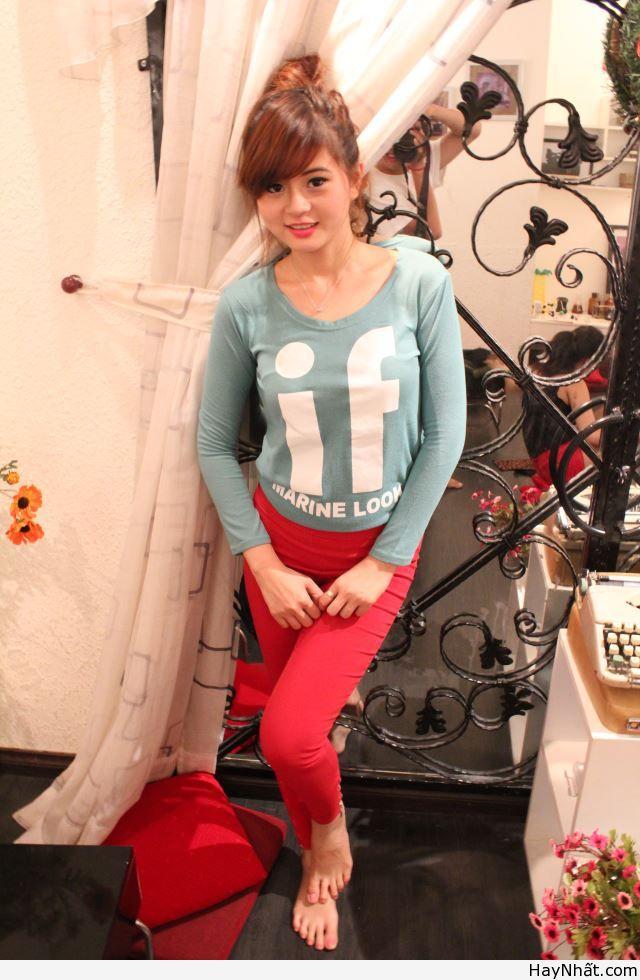 Những girls Việt xinh xắn trên Facebook (P.3) 8