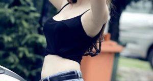 Những girls Việt xinh xắn trên Facebook (P.1)