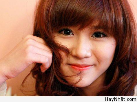 Hot Girl xinh đẹp Trường Quốc tế Việt Úc: Lê Hà Vân (Vân Shi) 1