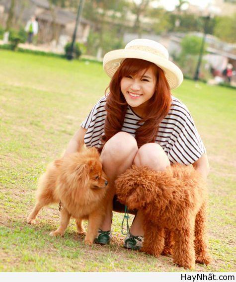 Hot Girl xinh đẹp Trường Quốc tế Việt Úc: Lê Hà Vân (Vân Shi) 2