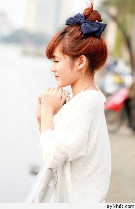 Hot Girl xinh đẹp Trường Quốc tế Việt Úc: Lê Hà Vân (Vân Shi) 9