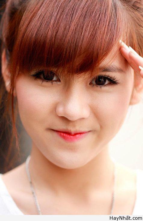 Hot Girl xinh đẹp Trường Quốc tế Việt Úc: Lê Hà Vân (Vân Shi) 10