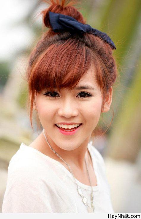 Hot Girl xinh đẹp Trường Quốc tế Việt Úc: Lê Hà Vân (Vân Shi) 3