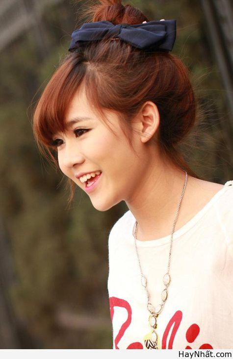 Hot Girl xinh đẹp Trường Quốc tế Việt Úc: Lê Hà Vân (Vân Shi) 5