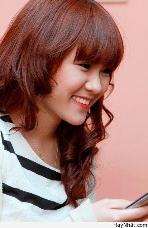 Hot Girl xinh đẹp Trường Quốc tế Việt Úc: Lê Hà Vân (Vân Shi) 6