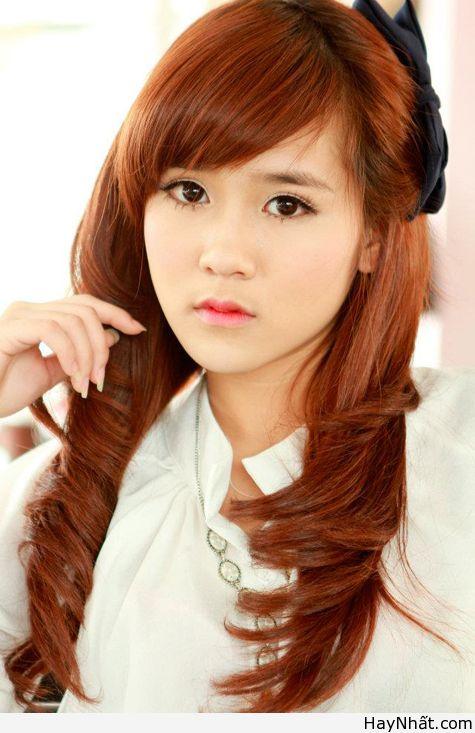 Hot Girl xinh đẹp Trường Quốc tế Việt Úc: Lê Hà Vân (Vân Shi) 7
