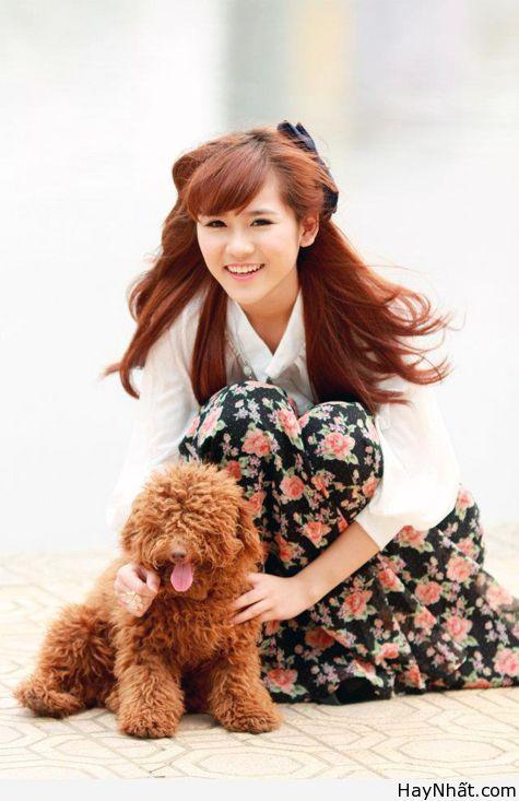 Hot Girl xinh đẹp Trường Quốc tế Việt Úc: Lê Hà Vân (Vân Shi) 8