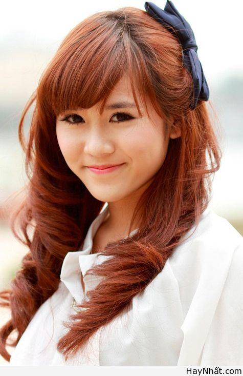 Hot Girl xinh đẹp Trường Quốc tế Việt Úc: Lê Hà Vân (Vân Shi) 11
