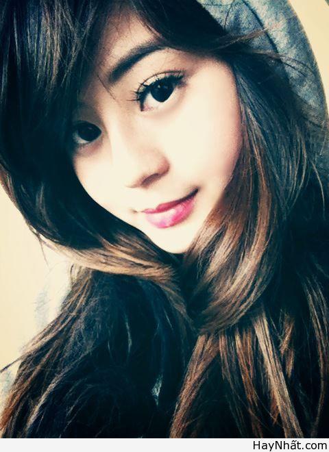 Những girls Việt xinh xắn trên Facebook (P.4) 3
