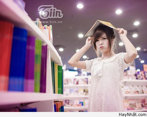Những girls Việt xinh xắn trên Facebook (P.4) 4