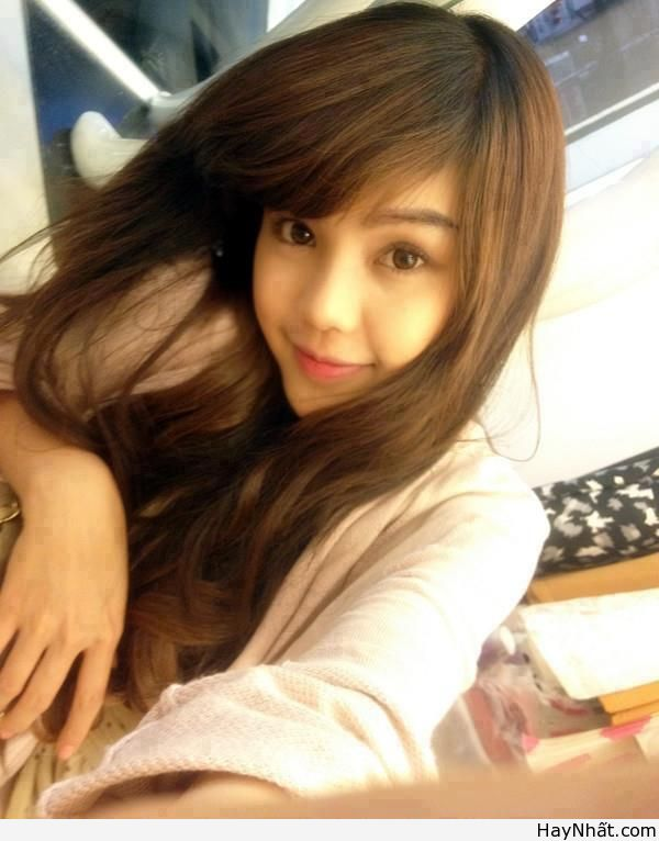 Những girls Việt xinh xắn trên Facebook (P.4) 5