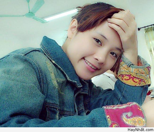 Những girls Việt xinh xắn trên Facebook (P.4) 7