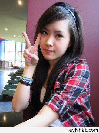 Những girls Việt xinh xắn trên Facebook (P.4) 9