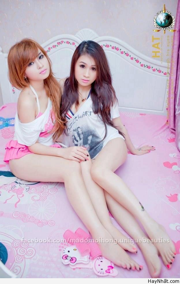 Những girls Việt xinh xắn trên Facebook (P.4) 1