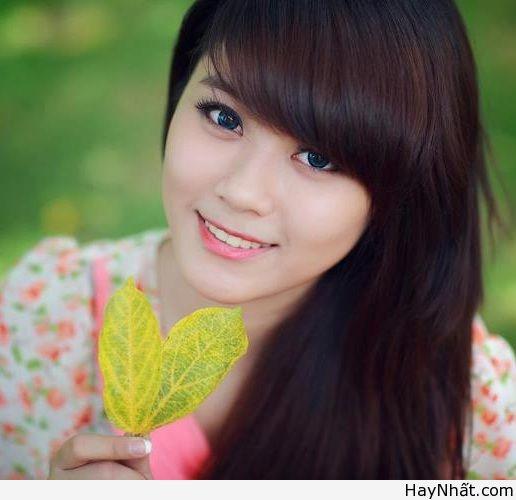 Những girls Việt xinh xắn trên Facebook (P.5) 2