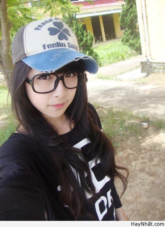 Những girls Việt xinh xắn trên Facebook (P.5) 4