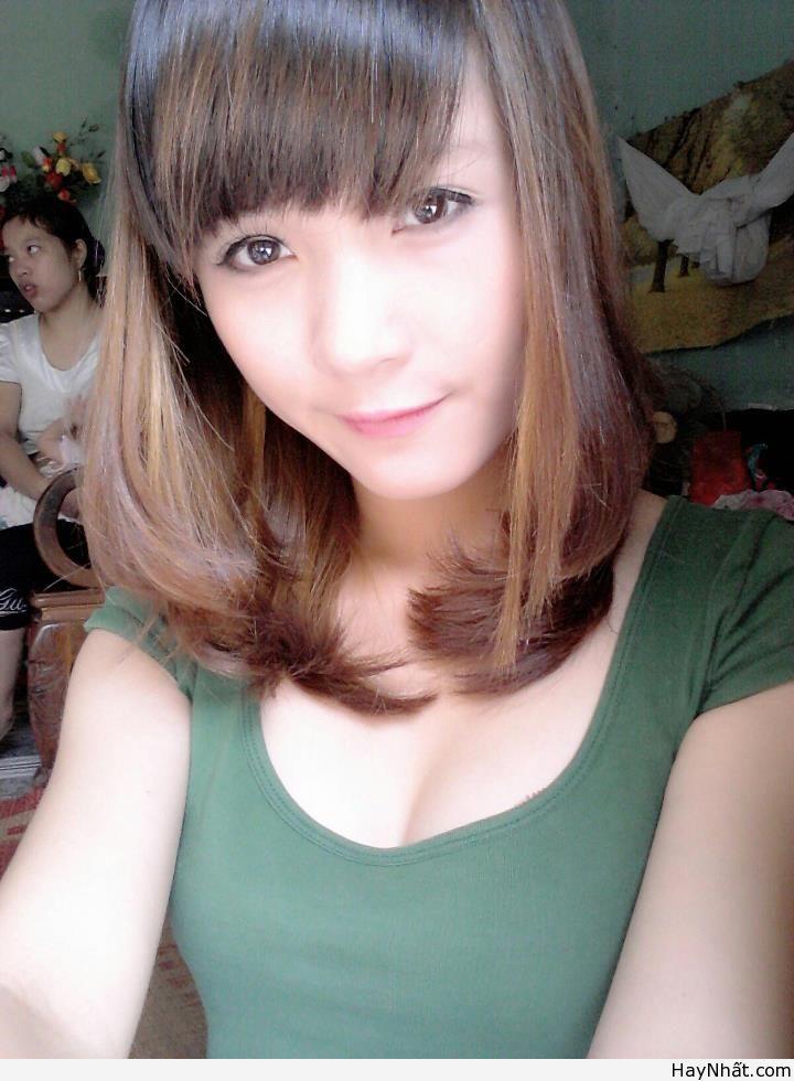 Những girls Việt xinh xắn trên Facebook (P.5) 5