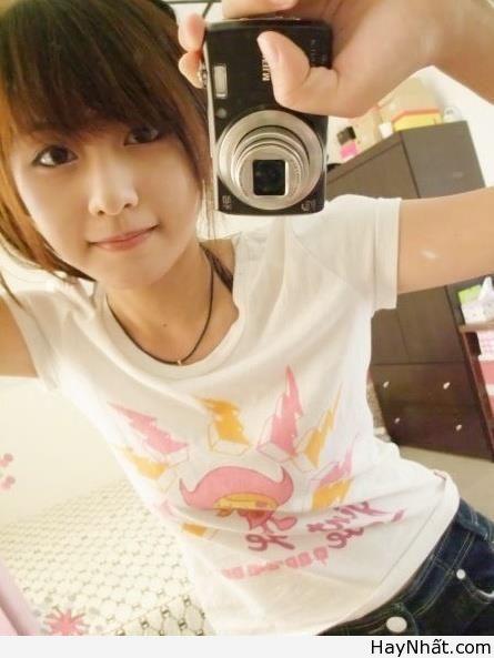 Những girls Việt xinh xắn trên Facebook (P.5) 7