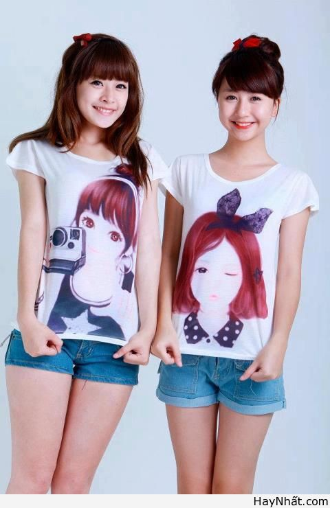 Những girls Việt xinh xắn trên Facebook (P.5) 8