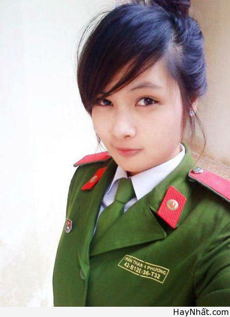 Những girls Việt xinh xắn trên Facebook (P.5) 1